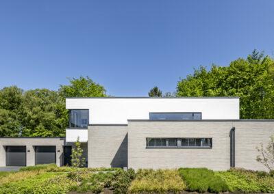 Einfamilienhaus, Nordhorn