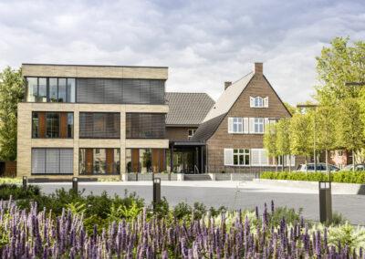 Hauptstelle Grafschafter Volksbank, Nordhorn