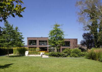 Einfamilienhaus, Lingen