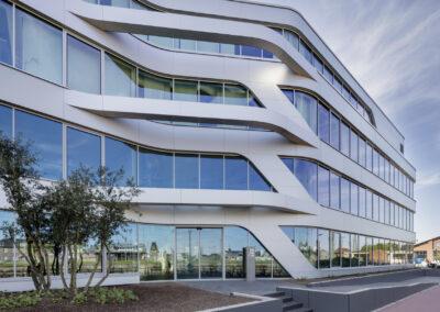 """Bürogebäude """"Environ"""", Rheine"""