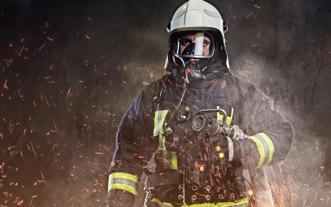 Feuerwehrtechnische Zentrale für höchste Ansprüche