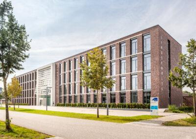 Bürogebäude Lindschulte Ingenieurgesellschaft, Nordhorn